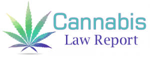 cannabis Law Report logo