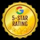 Google_5Star_Award